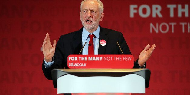 The Political Event Of Jeremy