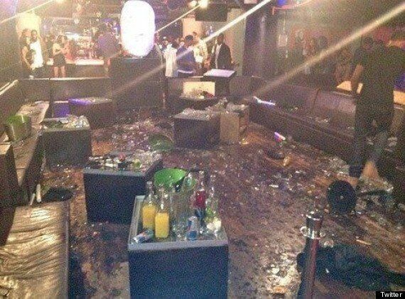 Chris Brown And Drake Alleged Brawl: The Aftermath