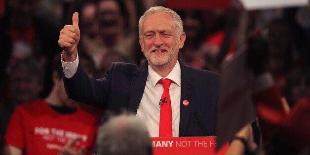 Jeremy Corbyn's Best