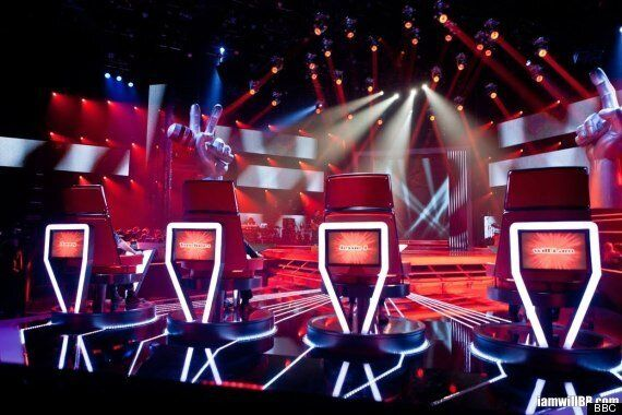 The Voice: More Disasters For BBC's Troubled Talent Show, Audition Cancelled, Judges