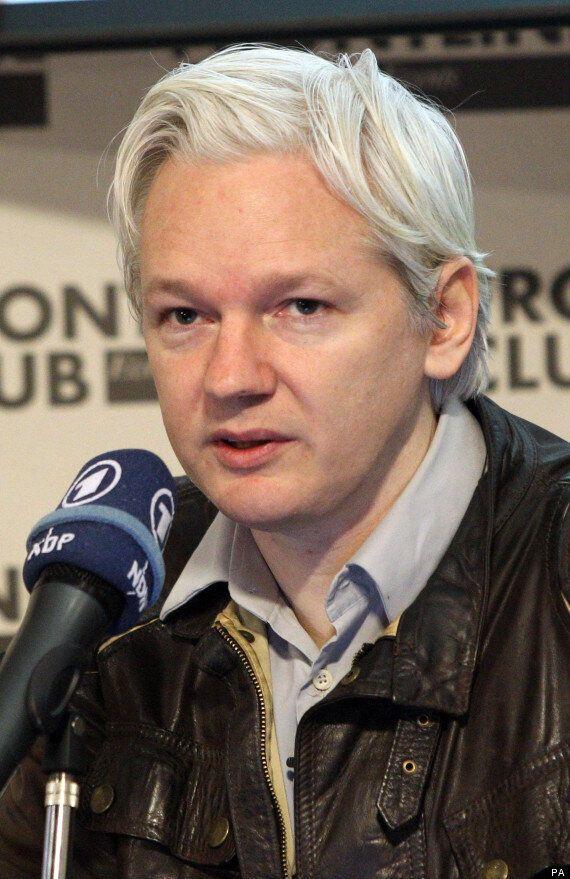 Jeremy Renner Keen To Play WikiLeaks Founder Julian Assange On