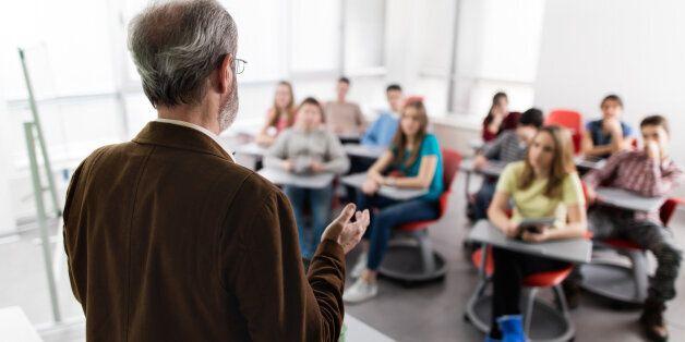 Teaching (In)tolerance In