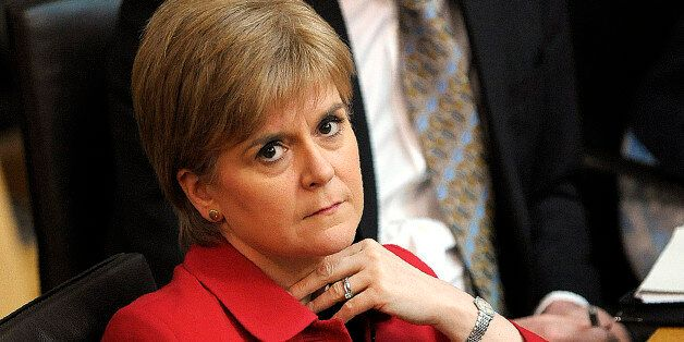 Scottish Remainers Should Vote SNP - IndyRef2 Is A Battle For Another