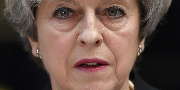 I've Seen The Torture And Brutality That Can Happen When British Politicians Scrap Human