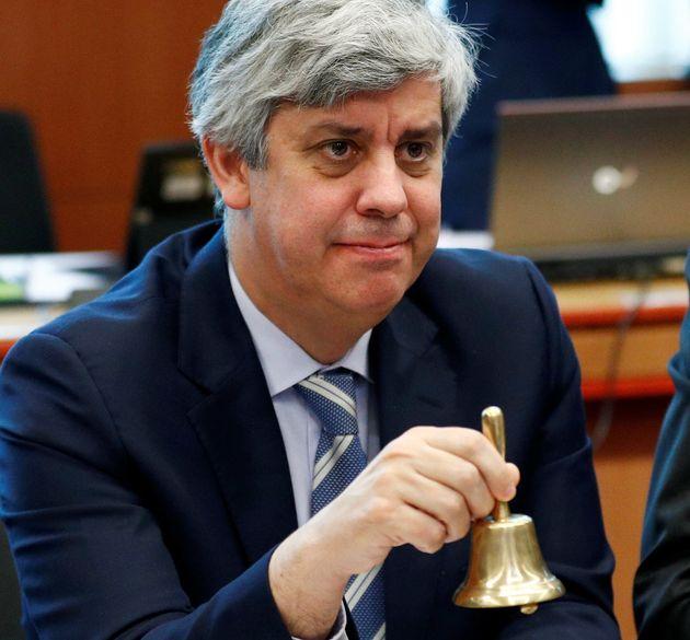 Ιταλία: Το Eurogroup απειλεί την Ιταλία με κυρώσεις λόγω του υψηλού