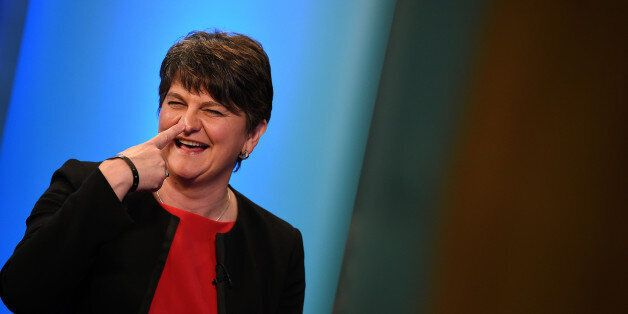 Come On, Arlene: What Will The DUP Ask Of The