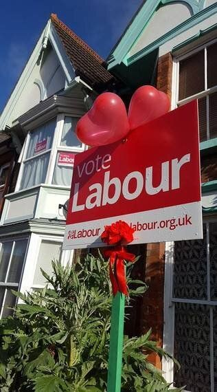 Surprise Swing To Labour In Canterbury, Sees Rosie Duffield Become The First Labour MP There For 160