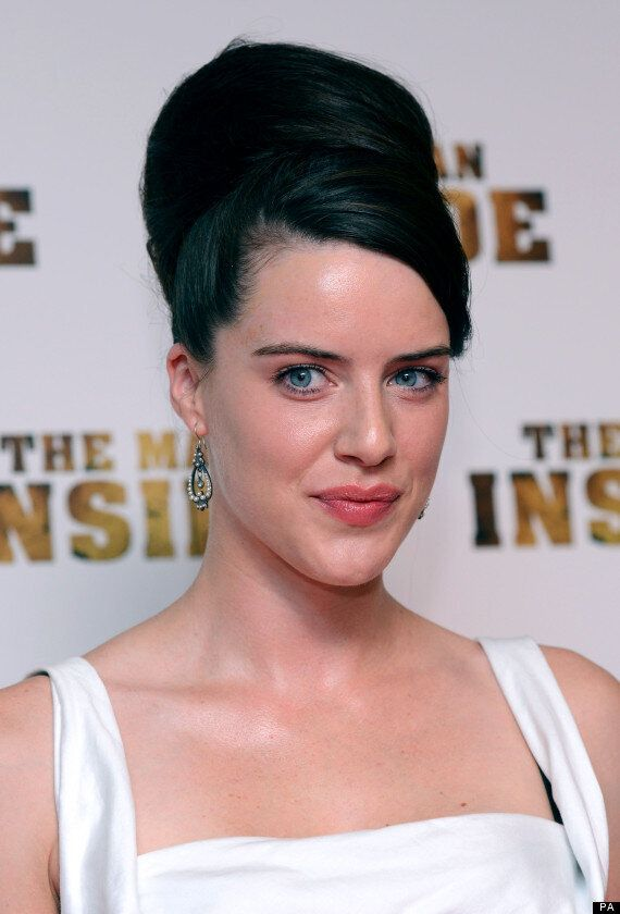 Michelle Ryan - How Filming The Man Inside Made Her Feel
