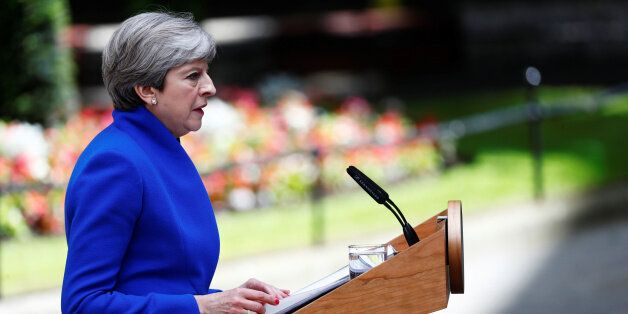 May's Campaign Was Lazy And Arrogant, Corbyn Proved Everyone