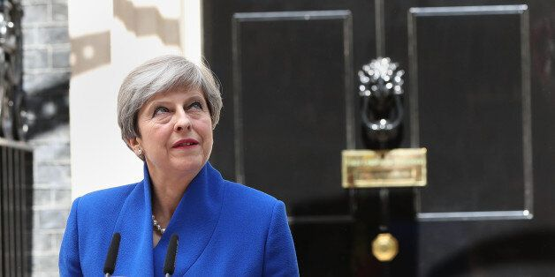 The God Inclusion: Britain Ushers In The
