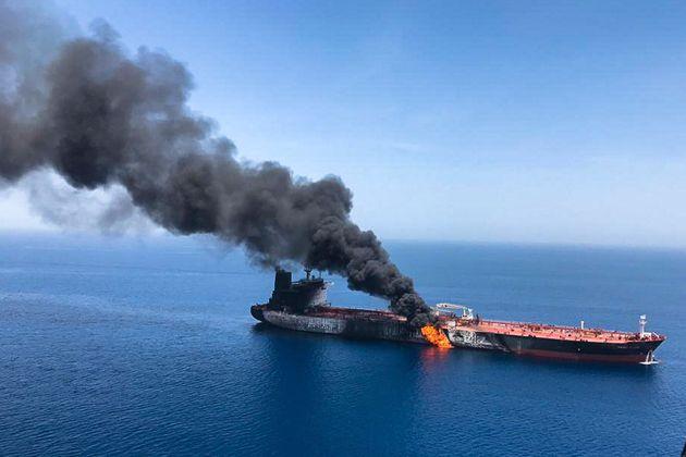 Η απάντηση του Ιράν: «Οι Αμερικανοί βρήκαν βολικό να μας