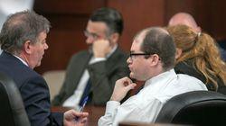 Condannato a morte per aver ucciso i 5 figli. L'ex moglie: