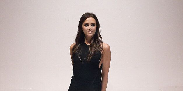 Victoria Beckham Is The Epitome Of Girl Power - She Deserves An