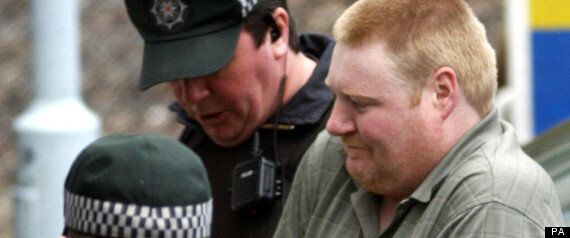 Constable Stephen Carroll Shooting: Republicans Brendan McConville And John Paul Wooten