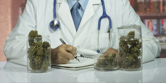 Medical Cannabis Can Make A Real Difference To People's Suffering - Let's Free Its
