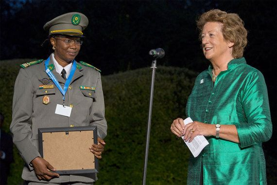 Peacekeeping Reform: Why Better Peacekeeping Depends Upon More