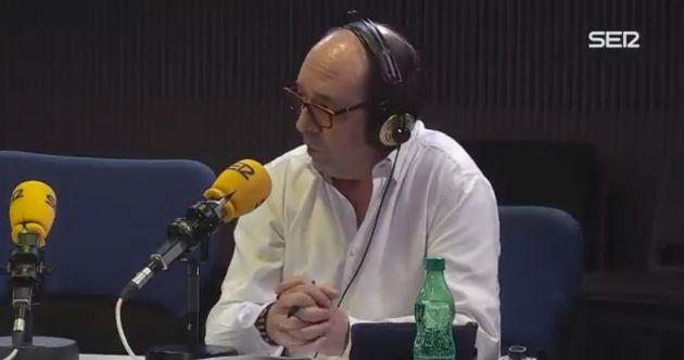 Jesús Maraña, director de