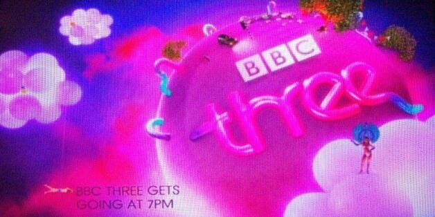 BBC Three: A Shining Example For Young