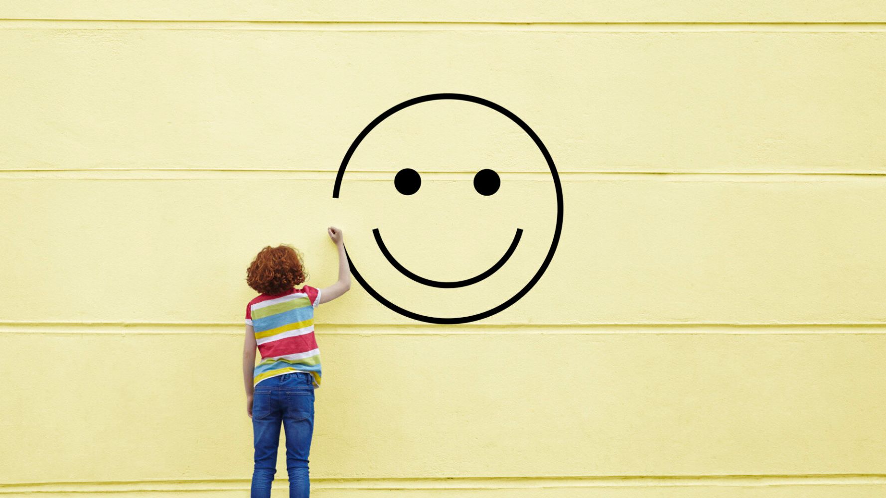 Mental Health: Four Ways To Be Happier In 2017