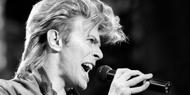 What I Learnt About Death In 2016: David Bowie, Cancer, My Dad And