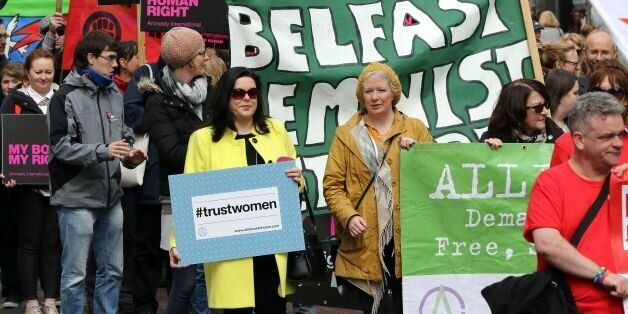 Abortion Rights In Ireland: Now Is The Time For