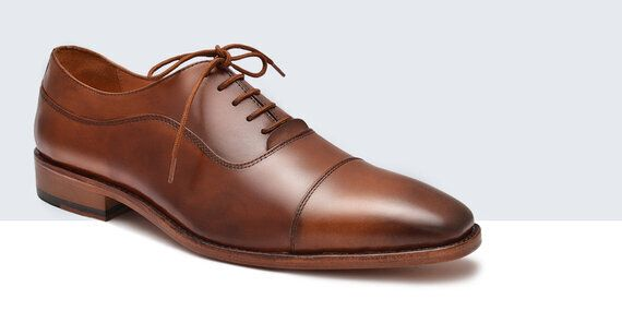 How To Assess A Quality Pair Of Shoes: Blake Vs Goodyear Welted