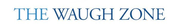 The Waugh Zone November 10,