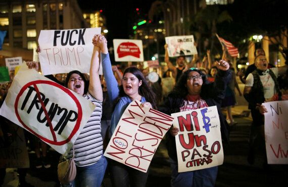 What Does Trump Mean For Women? Don't Despair -