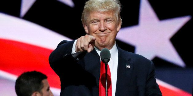 Trumped: Ten Impacts On Energy And