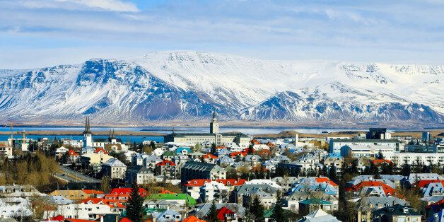 Is Iceland The Best Place In The World To Be A Female