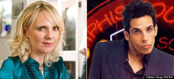 Who Said It: Samantha Brick Or Derek Zoolander?