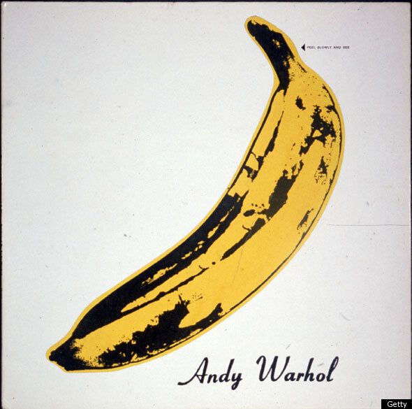 Velvet Underground Sue Andy Warhol Foundation Over Iconic Banana Album