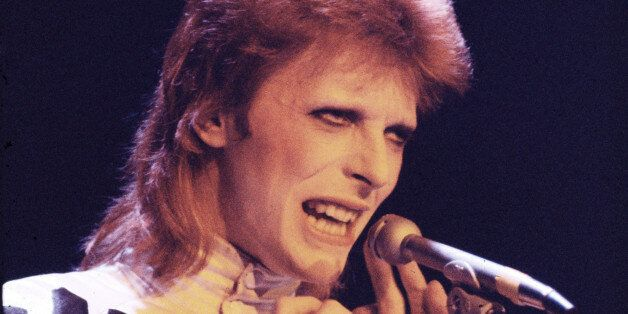 Why I Can't Yet Listen To David Bowie's Black Star