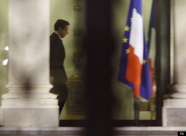 Eurozone Crisis: France And Austria Downgraded by
