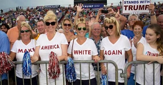 Populism's Hatred Of Diversity Will Kill
