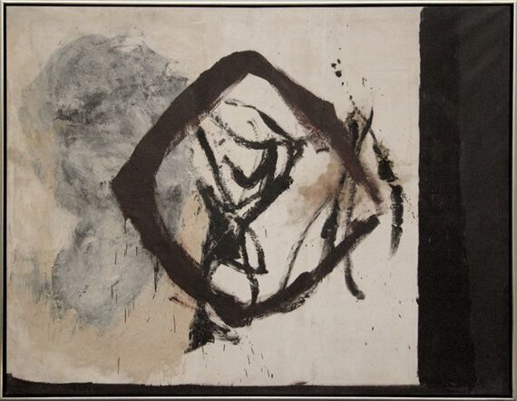 Robert Motherwell: Abstract