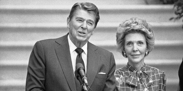 Was Ronald Reagan Really A