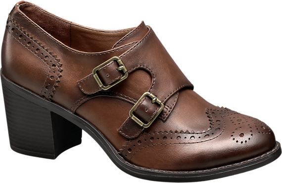 The History Of The Brogue And Top Styles For