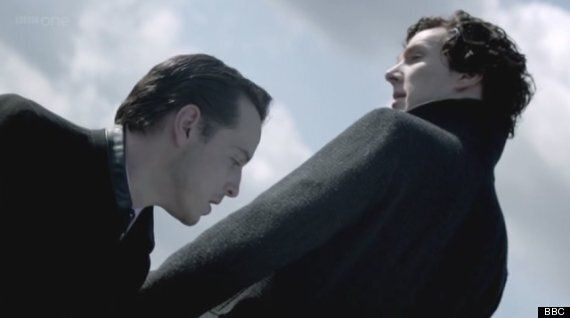 Sherlock Review: Benedict Cumberbatch Saves The Best For Last, With Able Support From Martin Freeman,...