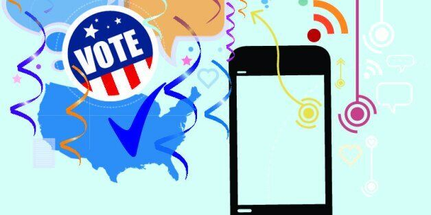 Social Media Isn't Just Changing How We Engage With Politics - It's Creating A New Kind Of
