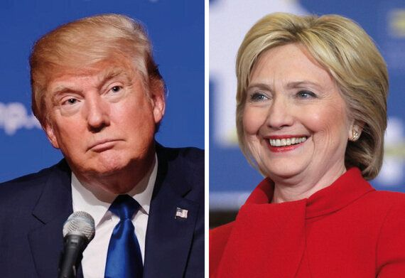 What The US Presidential Election Result Tells Us About the Failures Of Big Data Analytics And Neoliberalism...