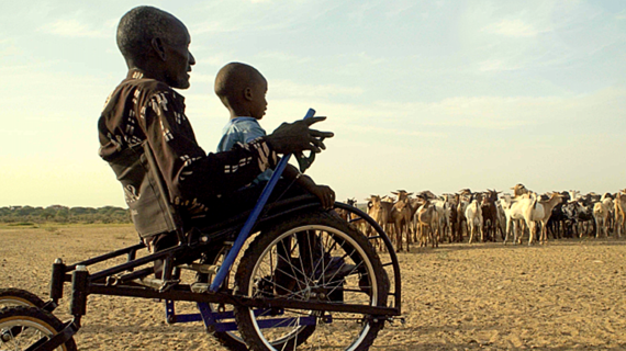 SafariSeat: Fighting The Poverty Cycle With Open Source