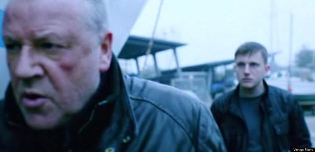 The Sweeney - Starring Ray Winstone And Plan B In Remake Of John Thaw Classic TV