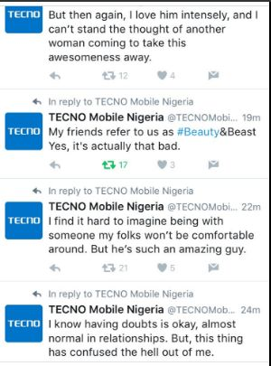 Tecno Phantom 6 and 6+: An African Lesson In Content Marketing from Tecno