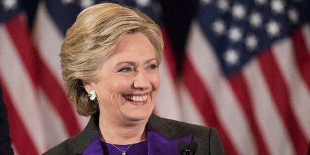 Why Hillary Clinton's Loss Is Still A Gain For Women In