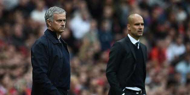 How Mourinho Is Making Life Easy For Guardiola And Why Everton Could Push For The League