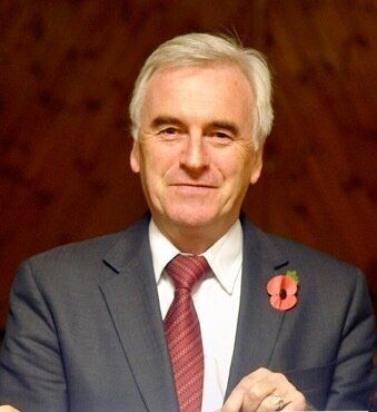 Urged On By Shadow Chancellor UK Foster Care Workers Vote To