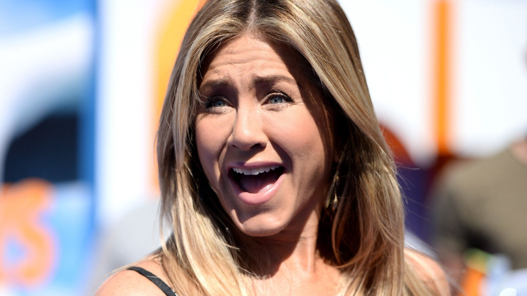 Jennifer Aniston Feels 'Incredible' About Turning 50 – But Still Doesn't Want Grey Hair