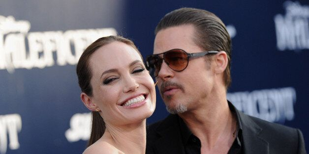 Why There's A Lot Wrong With The Internet's Reaction To Brangelina's