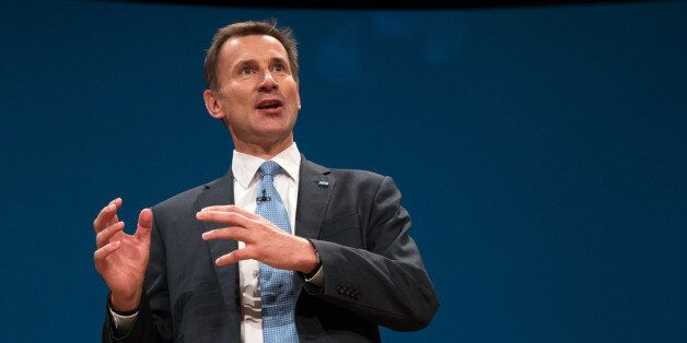 Jeremy Hunt Must End The Injustice Of Making People Pay For Their Mental Health